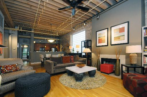 Chicago Loft Properties