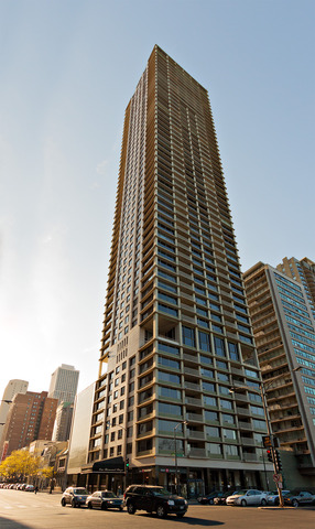 1000 N. Lake Shore Plaza Condos in Chicago IL
