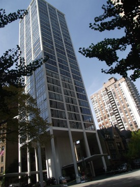 1300 N Astor Condominiums