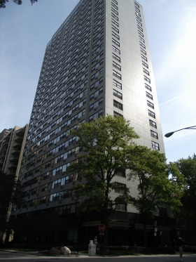 1445 N State Pkwy Condos