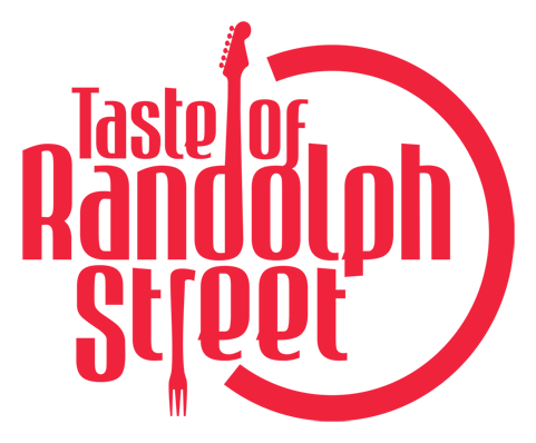 2013 Taste of Randolph Street Chicago West Loop