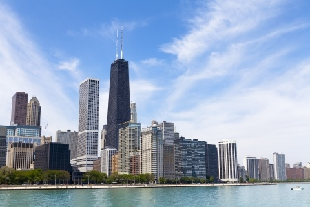 New Real Estate Listings in Downtown Chicago