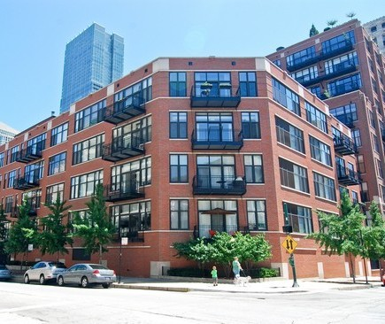 333 W. Hubbard Condos For Sale in Chicago IL