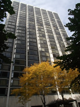 50 East Bellevue
