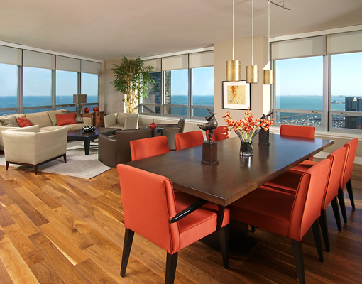 600 N. Lake Shore Drive Condos For Sale