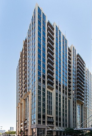 Riverplace On The Park Condos Chicago