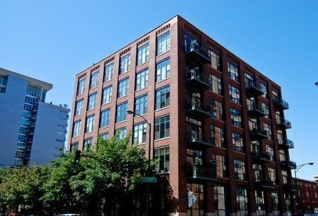 701 W Jackson Lofts For Sale in Chicago IL
