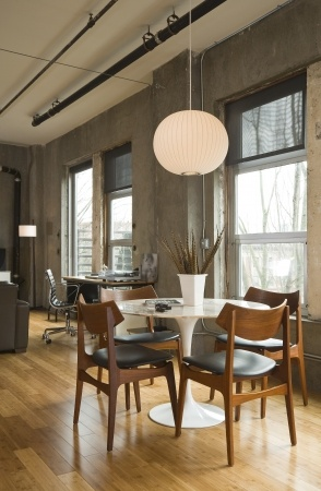 Haberdasher Square Lofts For Sale in Chicago IL