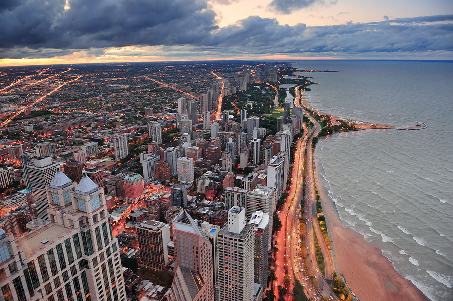 Lake Shore Drive Condos For Sale, Chicago IL