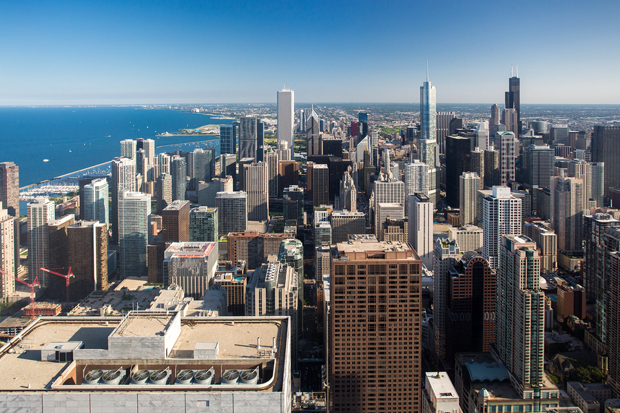 Downtown Chicago Real Estate For Sale View Mls 174 Listings
