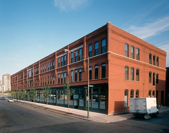 Real Estate For Sale in Fulton Market