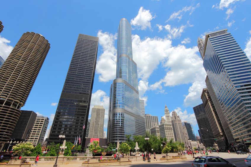 Luxury Chicago Apartments For Rent