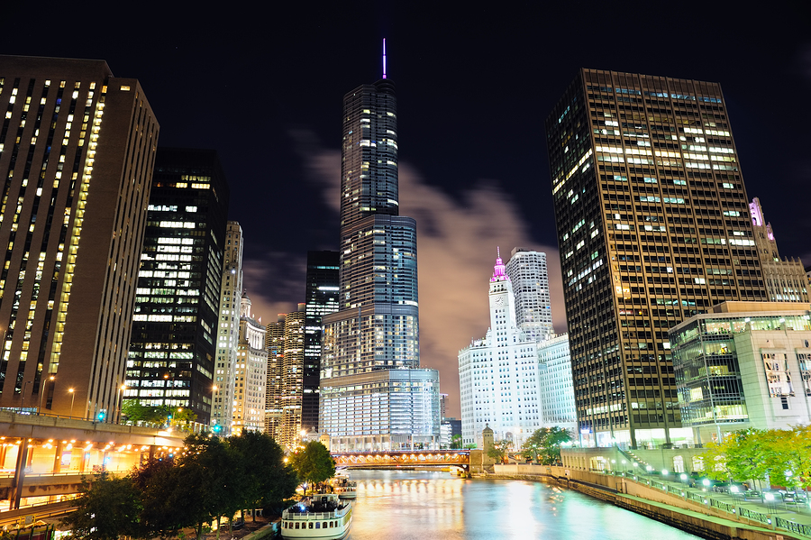 Luxury Condos For Sale in Chicago