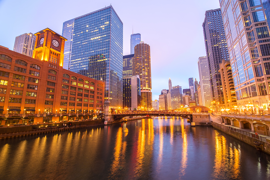 River North Real Estate For Sale, Chicago IL