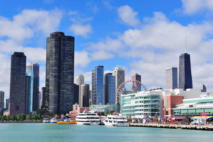 Streeterville Condos For Sale, Chicago IL