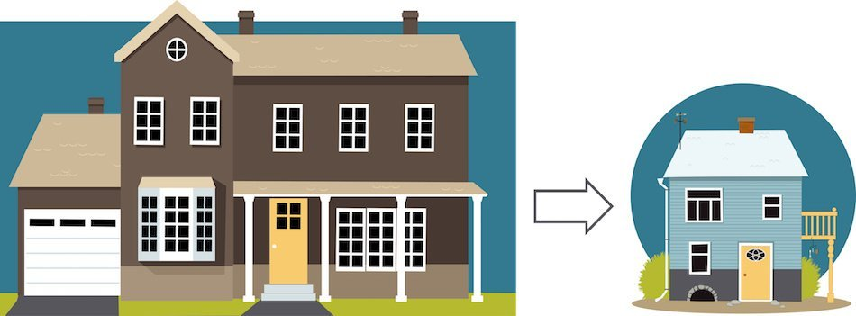 Why You Should Downsize Your Home