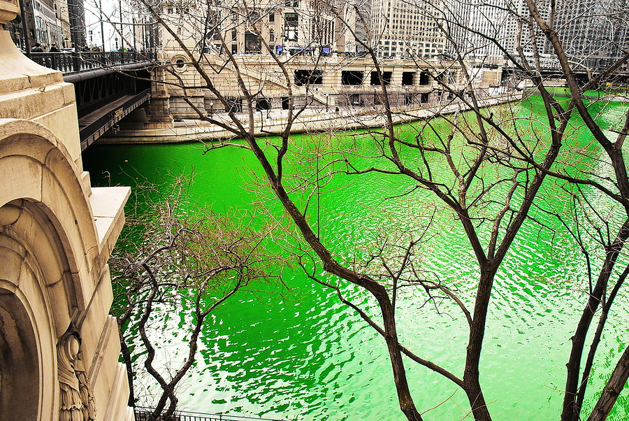 March 2015 Events in Chicago