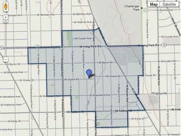 Real Estate Near Blaine Elementary