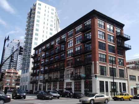 South Loop Apartments For Sale