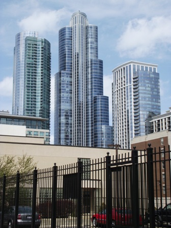 South Loop Condo Market