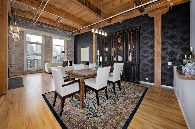 Expensive Chicago Lofts For Sale