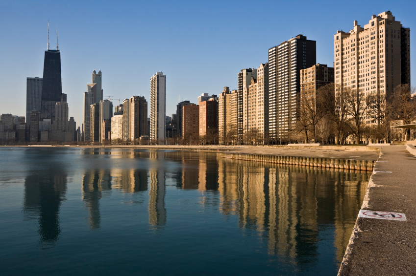 Gold Coast Chicago Real Estate For Sale