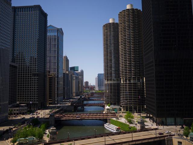 Marina City Condos For Sale, Chicago IL