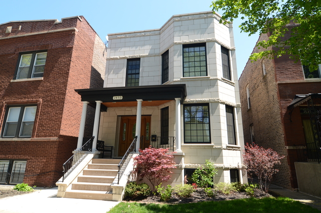 Humboldt Park Real Estate For Sale