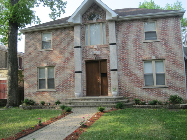 Old Edgebrook Chicago Real Estate For Sale