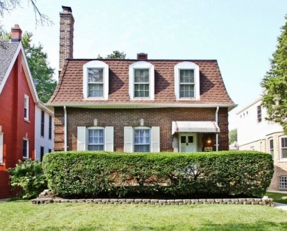 Old Norwood Park Real Estate For Sale