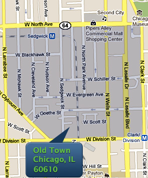 Old Town Real Estate For Sale in Chicago