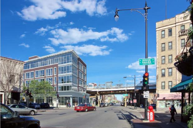 Transportation Oriented Development in Chicago1