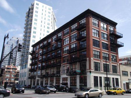 South Loop Rental Apartments The ...