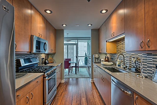 Luxury South Loop Real Estate For Sale