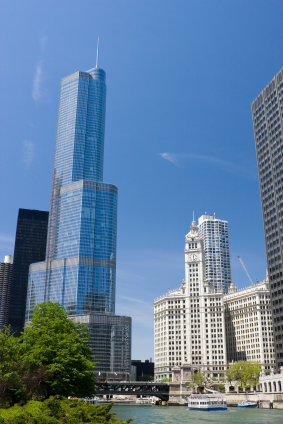 Trump Tower Chicago Condos