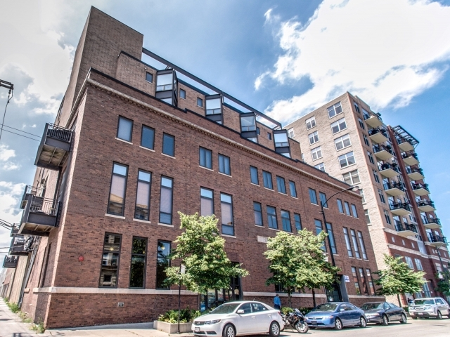 West Loop Real Estate For Sale